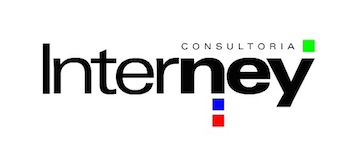 logo da InterNey Consultoria, realizadora do evento